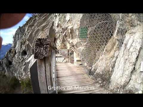 Grenoble-la Bastille