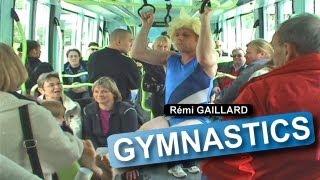 GYMNASTICS (REMI GAILLARD) thumbnail