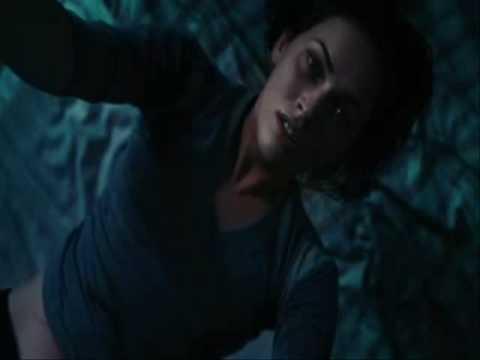 Jennifer's Body through the Trees music video