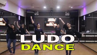 Ludo | Easy Dance Steps For Girls | Tony Kakkar ft. Young Desi | Choreography Step2Step Dance Studio