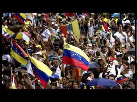 RECORRIENDO VENEZUELA- RAFAEL OROZCO