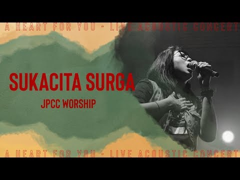 JPCC Worship - Sukacita Surga (Official Music Video)