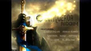 Conqueror Riddim Mix (Dr. Bean Soundz)[RB Records}