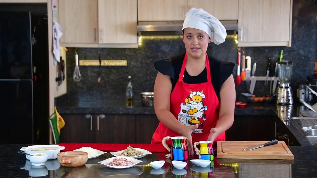 Gabriela Albuja Masterchef Ecuador 2019