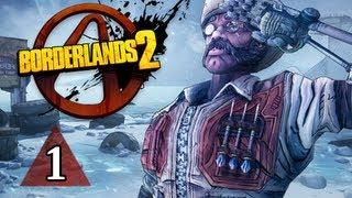 Video Borderlands 2 Walkthrough - Part 1 Sir Hammerlock's Big Game Hunt DLC 1080p PC download MP3, 3GP, MP4, WEBM, AVI, FLV November 2017