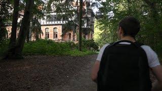 Schnitzeljagd LIVE mit Sightseeing und Escape-Elementen (Foxtrail)