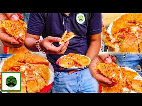 Never Seen Before Mumbai Street Food | Veggiepaaji | Indian Street Food