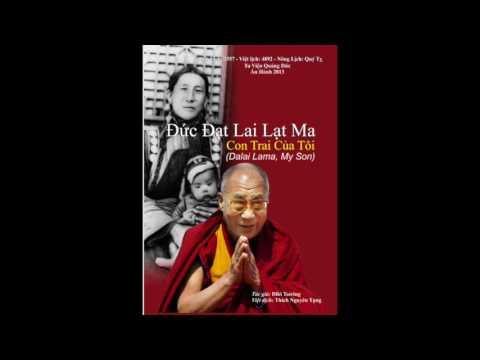 Đức Đạt Lai Lạt Ma Con Trai Của Tôi, Dalai Lama, My Son