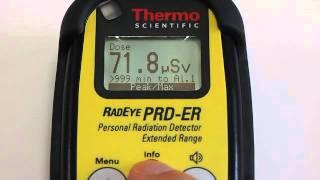 RadEye PRD-ER ON