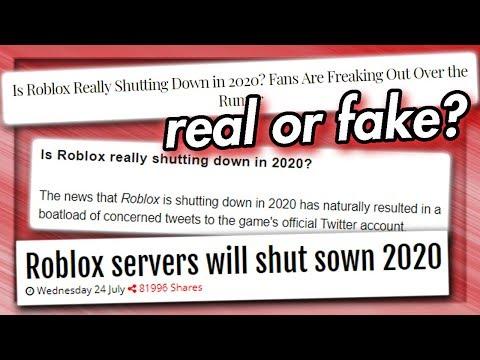 When Is Rolblox Shutting Down