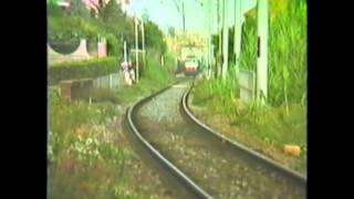 LINEA SAN LORENZO OSPEDALETTI ANNI 80 - RIVA LIGURE 1-3