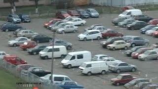 Почему украинцы похищают собственные авто со штрафных площадок?   Критическая точка