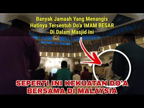 SEBAB INI SAYA BERSYUKUR❗Tinggal DI MALAYSIA