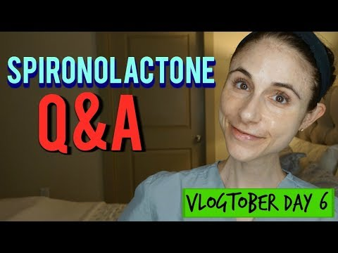 hqdefault - Is Spironolactone Fda Approved For Acne