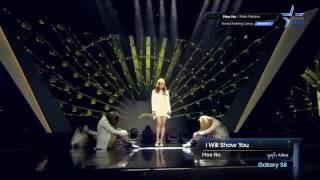 Download lagu Mee No - I Will Show You (Aille)