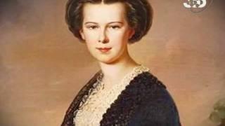 Франц-Иосиф и Елизавета Австрийские