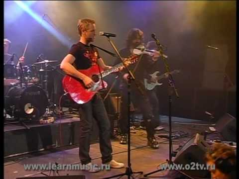 Plazma - Black would be white - live 12-12-2008