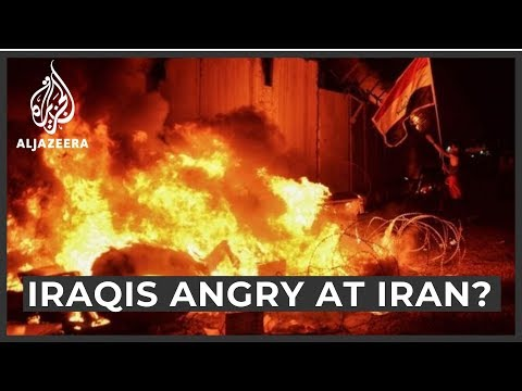 Analysis: Why did Iraqi protesters attack Iran's embassy?