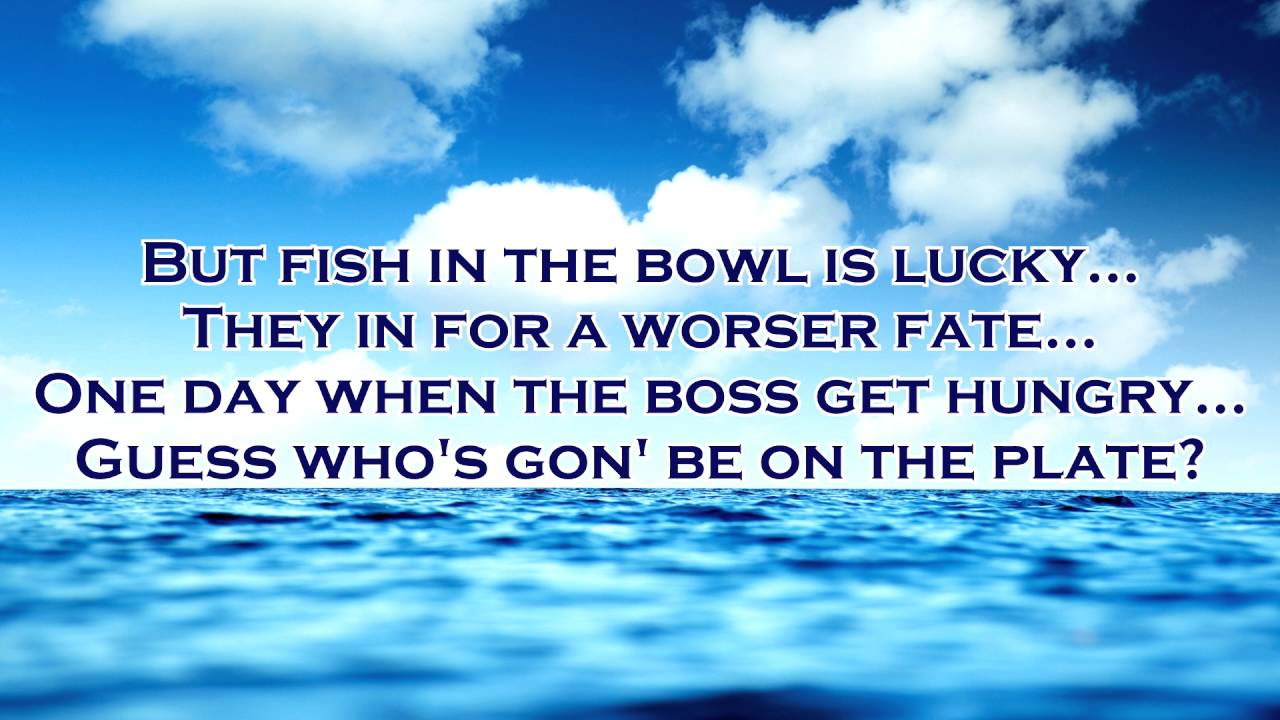 The Little Mermaid - Under the Sea (Lyrics) - YouTube