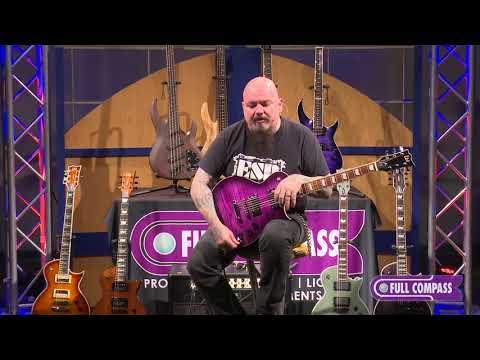 ESP Guitars LTD EC-256 Overview | Full Compass