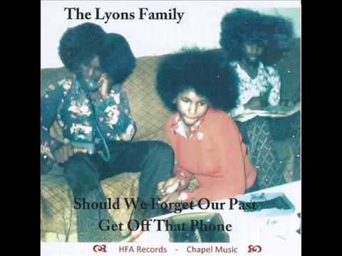 Lusious And Lyons Family Dance Till We Drop