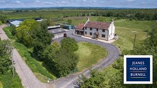 Jeanes Holland Burnell - Lower Whites Farm - Burtle - Property Video Tours Somerset