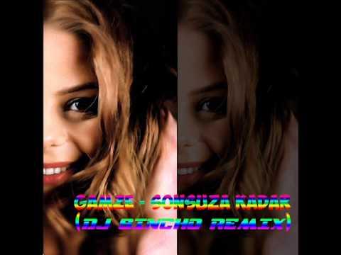 Gamze - Sonsuza Kadar (DJ Sincho Remix) @Gamzeofficial