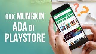 Video 5 Aplikasi Android Keren yang Tidak Mungkin Ditemukan di Play Store download MP3, 3GP, MP4, WEBM, AVI, FLV Juni 2018