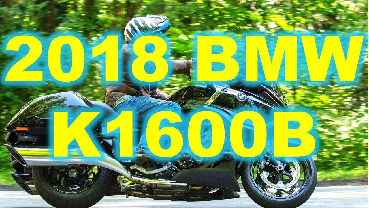 2018 bmw bagger. exellent bagger 2018 bmw k1600b bagger the engine in the b is supposedly identical to  k1600 gt and gtl and bmw bagger