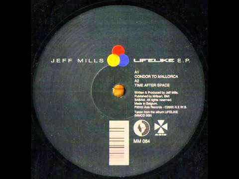 Jeff Mills - Time After Space