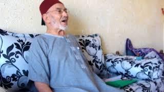Mehenni Ameziane pere de Mehenni Ferhat, chef de front de l'ALN 1956