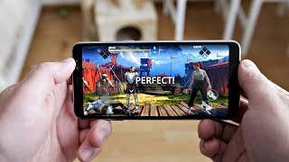 Samsung Galaxy A8 2018 Gaming Review - Almost Perfect!
