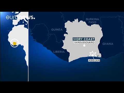Live updates  Cargo plane crashes into sea off Abidjan, Ivory Coast