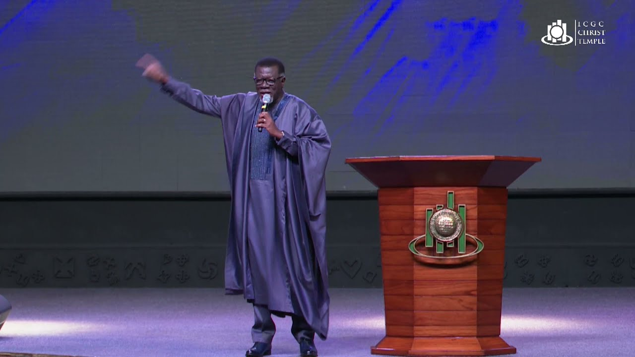 Download A Place To Be Fruitful - Pt.3