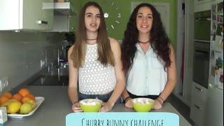 Chubby Bunny Challenge || Miss Mer Thumbnail