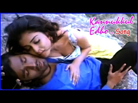 Thiruvilaiyaadal Aarambam Tamil Movie - Kannukkul Edho Song Video | Dhanush | Shriya Saran | D Imman
