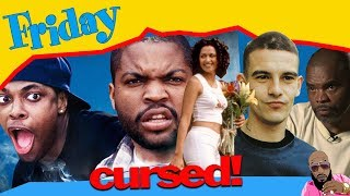 The Curse Of The Friday Movies | The Horrible Things That Happened To The Cast