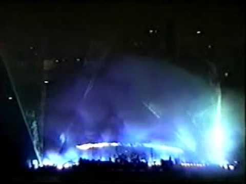 Pink Floyd Yankee Stadium, New York 94