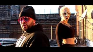 SALESE - NOBODY (Freestyle) [OFFICIAL VIDEO]