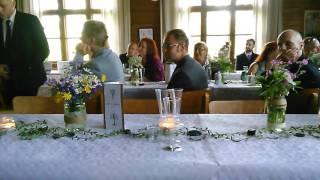 Выкуп жениха на свадьбе в Финляндии