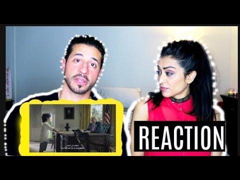 CANADIAN REACTS TO Zain Ramadan 2018 Commercial سيدي الرئيس REACTION!!!