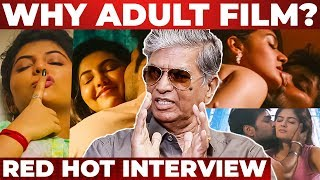 Director S. A.Chandrasekhar Interview