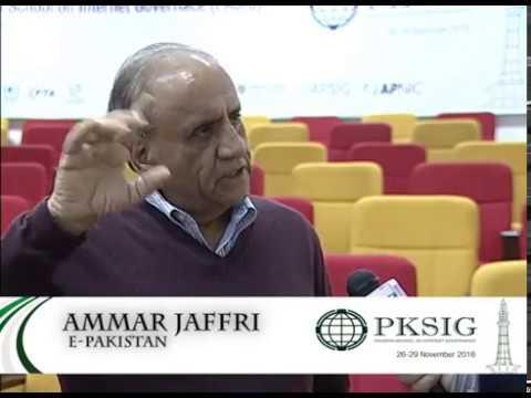 PKSIG 2016 Views - Ammar Jaffri