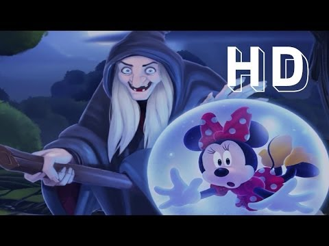 Mickey Mouse Clubhouse Castle of Illusion...