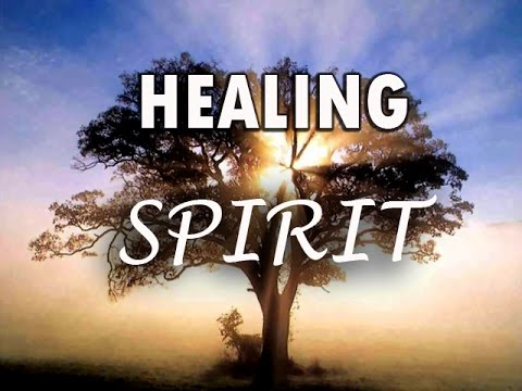 Healing Spirit: Music Meditation for Anxiety, Depression & Self Acceptance - Uranus Frequency