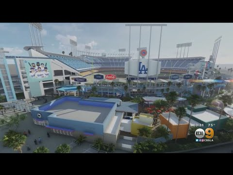 Dodger Stadium To Undergo $100M Renovation During Offseason