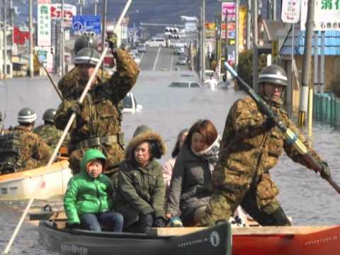 Япония, мы с тобой!