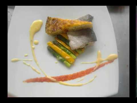 Platos ecuatorianos con tecnicas de vanguardia youtube for Tecnicas de vanguardia gastronomia