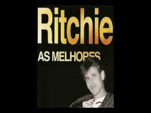 Ritchie - As Melhores - Album Completo