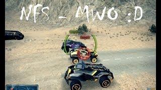 MWO - NFS